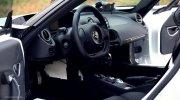 wnętrze Alfa Romeo